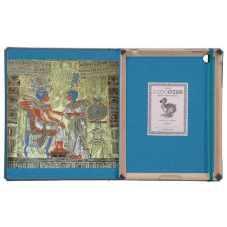 Tutankhamon's Throne