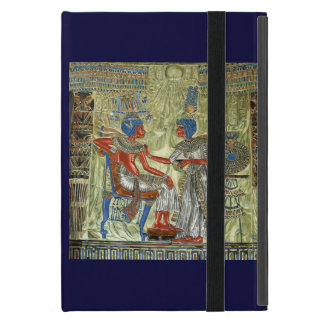 Tutankhamon's Throne Case For iPad Mini