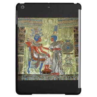 Tutankhamon's Throne iPad Air Cases