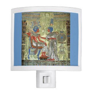 Tutankhamon's Throne Night Light