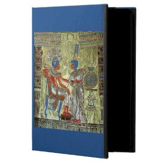 Tutankhamon's throne powis iPad air 2 case