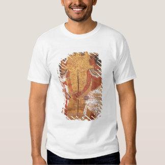 Tutankhamun  and his wife, Ankhesenamun T-Shirt