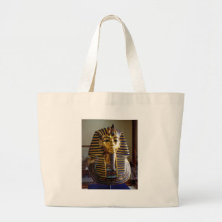 Tutankhamun - Burial mask Bags
