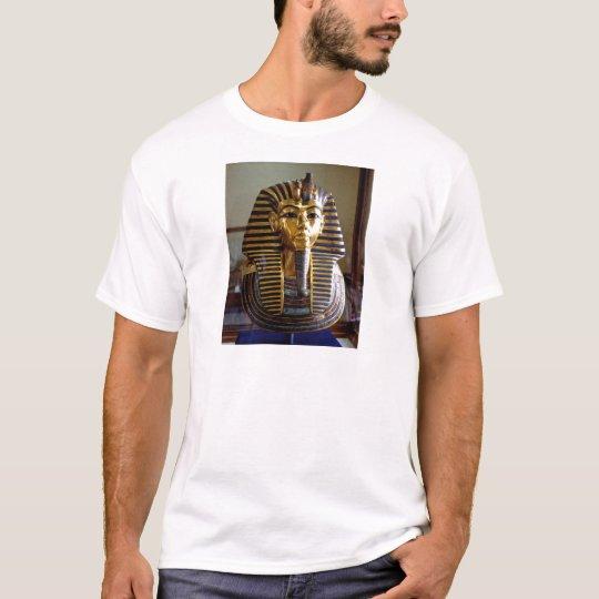 Tutankhamun - Burial mask T-Shirt