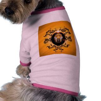 Tutankhamun, el pharaoh del agyptische camisas de perritos