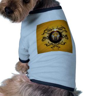 Tutankhamun, el pharaoh del agyptische camisas de mascota