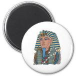 Tutankhamun Imán Para Frigorifico