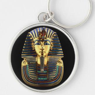 Tutankhamun Keychain
