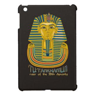 Tutankhamun mummy, the ancient King Tut of Egypt iPad Mini Case