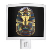 Tutankhamun Night Light