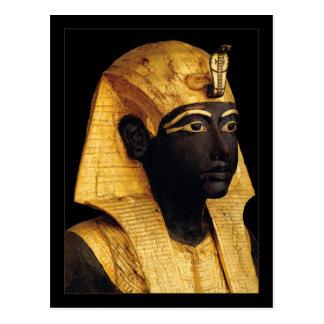 Tutankhamun Post Cards