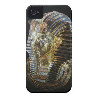 Tutankhamun's Golden Mask Case-Mate iPhone 4 Cases