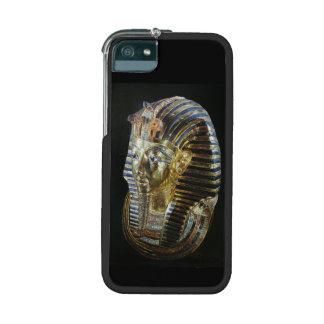 Tutankhamun's Golden Mask iPhone 5 Case