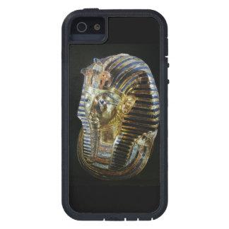 Tutankhamun's Golden Mask Cover For iPhone 5