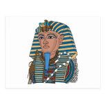 Tutankhamun Tarjeta Postal