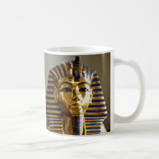 Tutankhamun Taza Clásica
