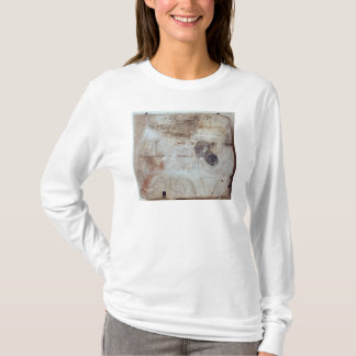 Tuthmosis III  offering incense to the god, T-Shirt