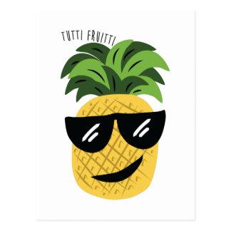 Tuti Frutti Postal