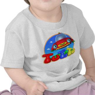 TuTiTu baby T-shirt