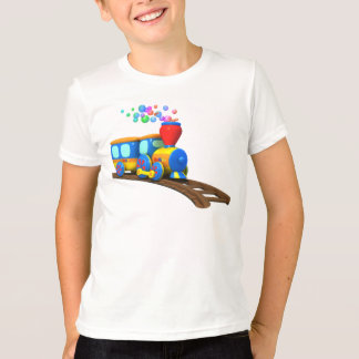 TuTiTu Train Kids T-Shirt