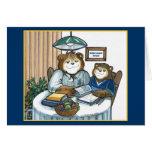 Tutor / Home School Card
