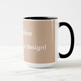Tutoring Online Mug