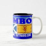 Tutt Radio Jimbo's Mug