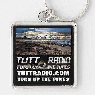 Tutt Radio JR s Keychain