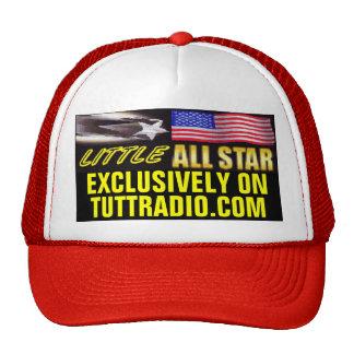 Tutt Radio Lil Allstar's Hat