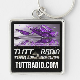 Tutt Radio Mommacita s Keychain