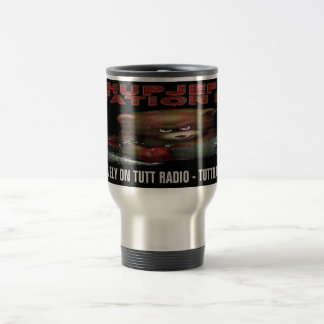 Tutt Radio Shupjeff's Mug