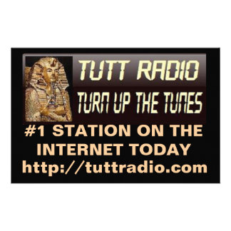 Tutt Radio Stationery