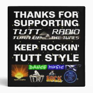 Tutt Radio Zakk Wylde's Binder