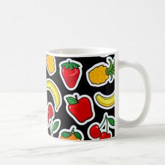 Tutti frutti, mug