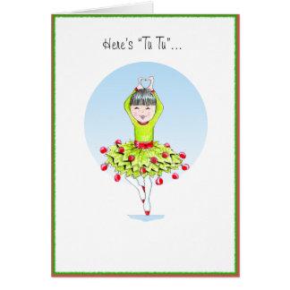 TuTu Card