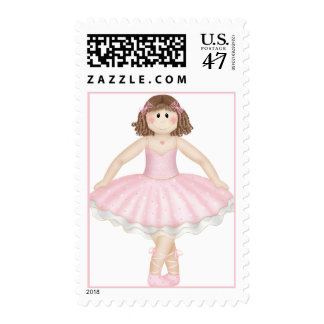 Tutu Cute (Brunette) – Postage