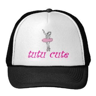 Tutu Cute Trucker Hat