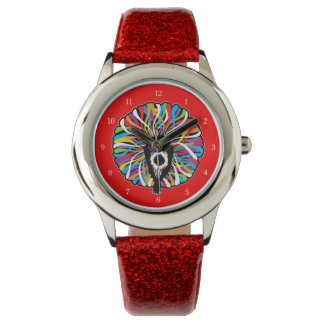 Tutu Elegant (Ballet Dancer) Wristwatch