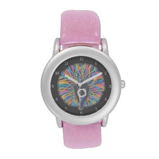 Tutu Elegant Wrist Watch