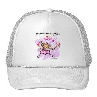tutu sweet Love Trucker Hat