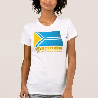 Tuva (Tyva) Republic Flag T-Shirt