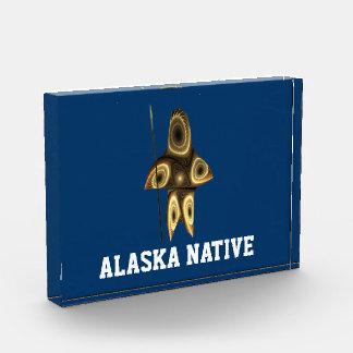 Tuvaaq - Alaska Native Award