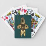 Tuvaaq - el cazador baraja de cartas
