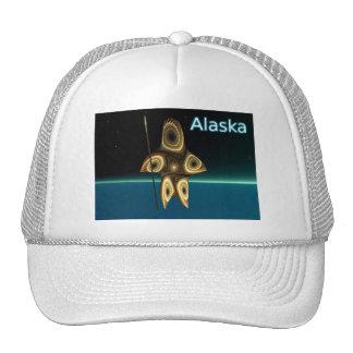 Tuvaaq - Fractal Inuit Hunter Trucker Hat