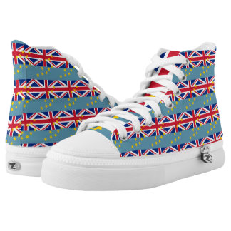 TUVALU (2).png High-Top Sneakers