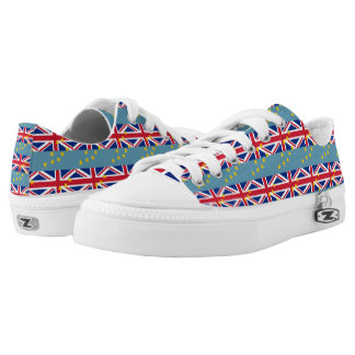 TUVALU (2).png Low-Top Sneakers
