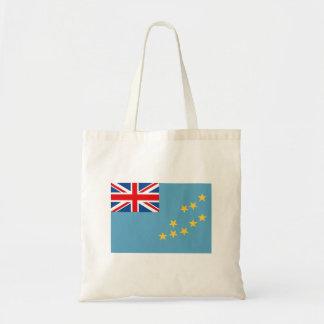 Tuvalu Budget Tote Bag