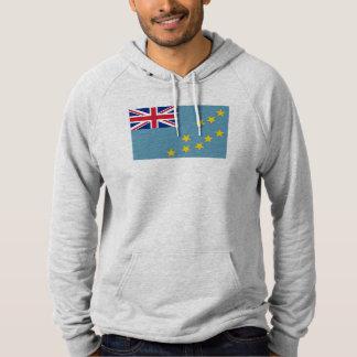 Tuvalu Flag Hoodie