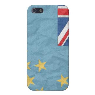 Tuvalu iPhone 5 Cases