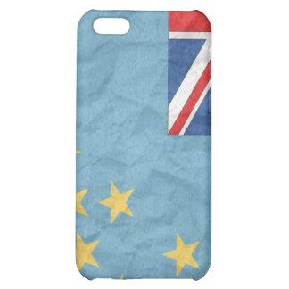 Tuvalu iPhone 5C Cover